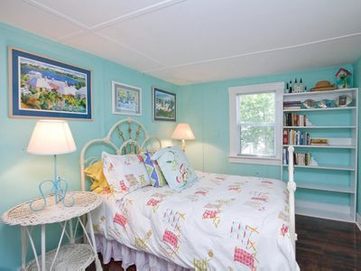 Photo for Lovely home in the heart of Tybee; a short walk from the beach.