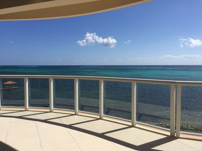 Photo for Luxurious Ocean Front Paradise 3-4 BR/3-4 BA