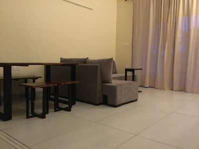Photo for Luxurious Service apartment near to Candolim Beach