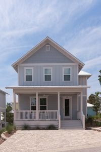 Photo for Peace of Blue - Brand New Home on Historic 30A
