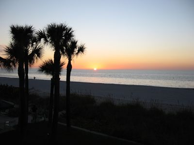 Photo for 3 Bed/3 Baths W/ 2 Balconies Overlooking the Beach and Gulf  @ 2,000 sq. ft