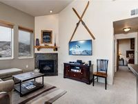 Loved our cozy Park City rental!