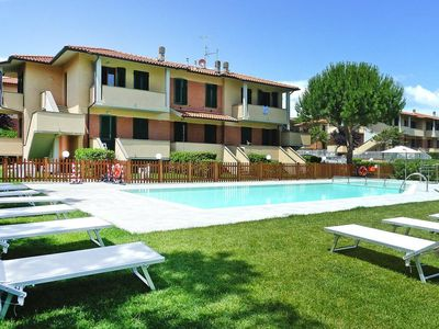 Photo for Holiday residence Mietta, Castiglioncello  in Riviera degli Etruschi - 6 persons, 2 bedrooms