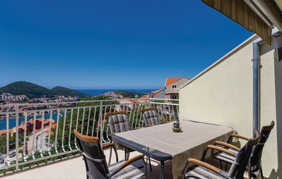 Photo for 2BR Apartment Vacation Rental in Dubrovnik