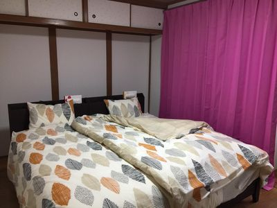 Photo for Osaka/Near Awaji Sta 3 mins walk/relax