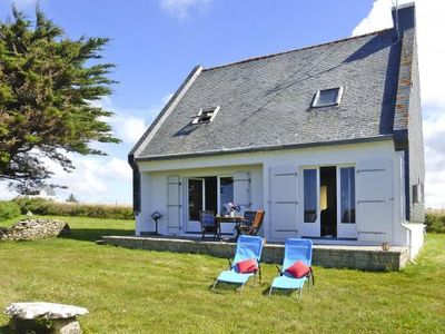 Photo for holiday home, Plozévet  in Finistère - 3 persons, 1 bedroom