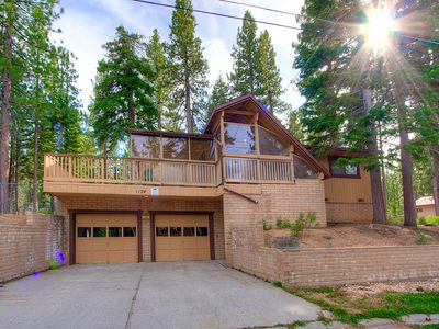 Private Hot Tub, Pet Friendly, Backs To Woods, (COH0854)