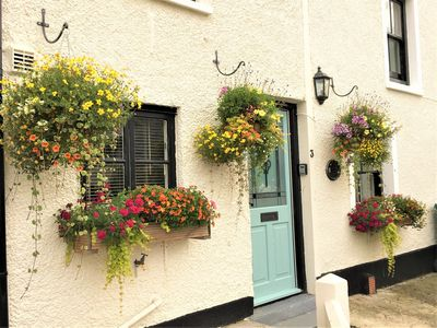 Photo for 2 bedroom Cottage in Mevagissey - TOBAR