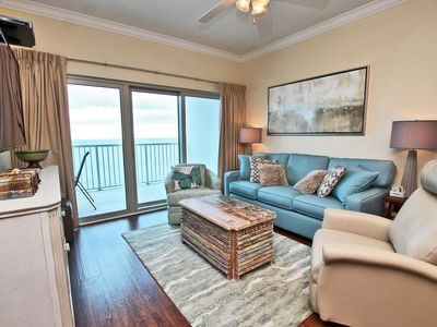 Photo for Crystal Tower 1703- Gulf Shores is the Place to Be! Great Low Rates! Book Today