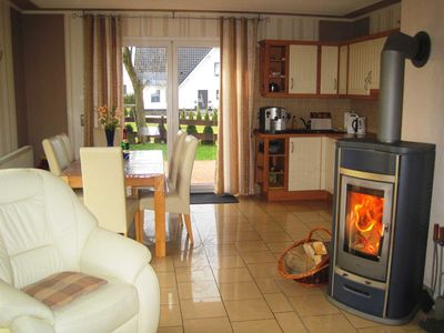 Photo for 3BR House Vacation Rental in Göhren-Lebbin