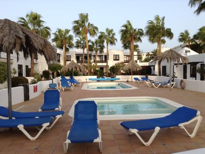 Photo for 2BR Apartment Vacation Rental in Puerto Del Carmen, Lanzarote