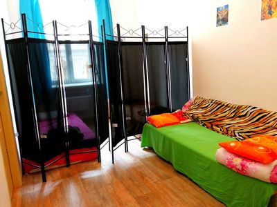 Cozy lux  room & extras in Paradise Area