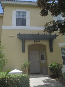 Photo for 3 Br / 2 1/2 - 5 minutes from Disneyworld - Beautiful Townhome and Resort!