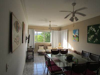 Photo for Excellent apartment and ideal for family - ITAGUÁ