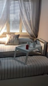 Photo for 1BR Bed & Breakfast Vacation Rental in Napoli, Campania