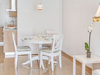 Photo for Modern and family-friendly accomodation – Es Comtat 2