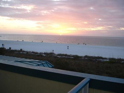 Photo for Apollo 210 Beachfront-3 Bedroom Condo with Large Balcony