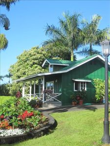 Photo for ~Pu'u~ Moi Country Cottage