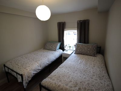 Photo for Charming and Central two bed flat