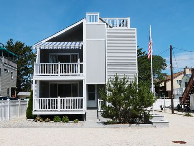Photo for Large House 5th From The Beach in Quiet LEHYC - Choose BeachHaven7