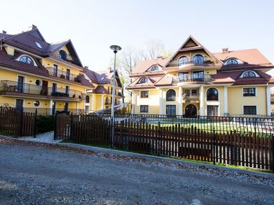 Photo for Apartment Sienkiewicza Zakopane in Zakopane - 4 persons, 1 bedrooms
