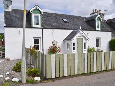 Photo for 2 bedroom accommodation in Drumnadrochit