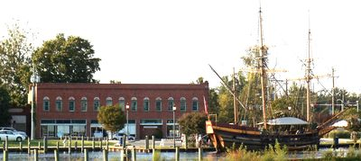 Photo for Chic Riverfront  in the Historic MainLake Building in Downtown Salisbury