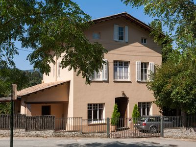 Photo for Modernist Villa in Viladrau