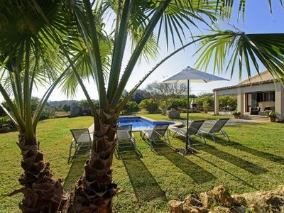 Photo for 3 bedroom Villa, sleeps 5 with Pool, Air Con and FREE WiFi