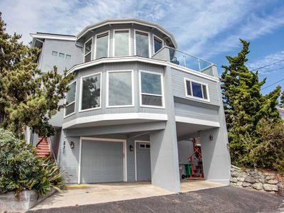 Photo for Beautiful, Custom Cayucos Home with Views!