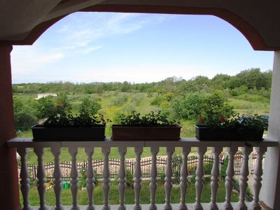 Photo for Holiday apartment in the countryside and in a quiet location