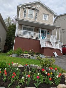 Photo for IMMACULATE WALKOUT 2BR SUITE AT LARRY UTECK, BEDFORD