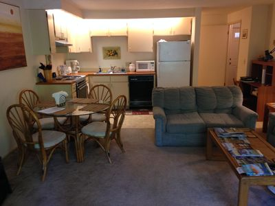 Photo for 2BR Condo Vacation Rental in Rathdrum, Idaho