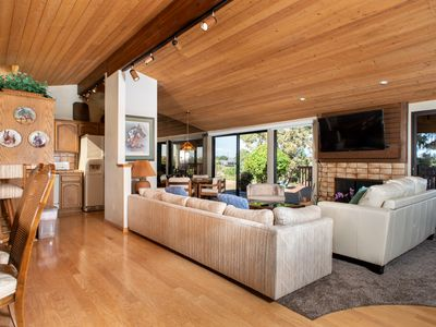 Photo for Charming Mission Valley Home w/ Breathtaking Views