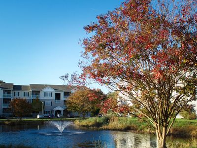 Photo for 2BR Condo Vacation Rental in Rehoboth Beach, Delaware