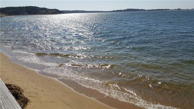 Photo for 3BD Waterfront Home--A/C, Direct Water Access, Spectacular Views of Wellfleet Harbor