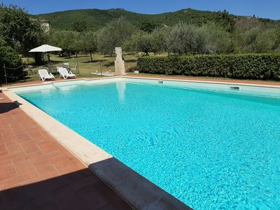 Photo for WONDERFUL VILLA:SPECIAL 2020!INQUIRY SOON! PRIVATE POOL- SLEEPING 6/8 PERSONS