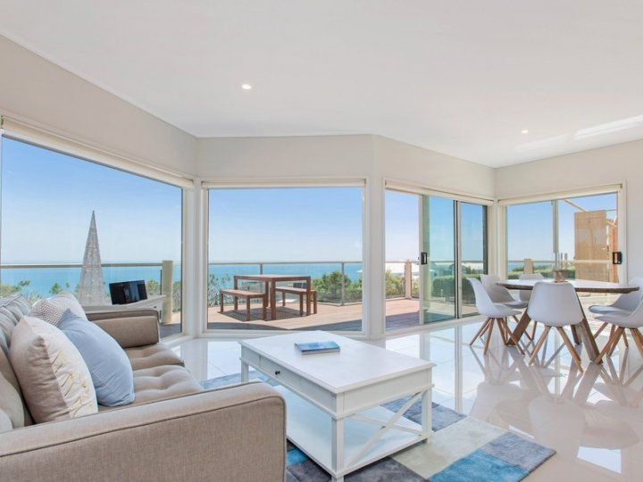 Atlantic Bliss - Luxury Mount Martha Retreat