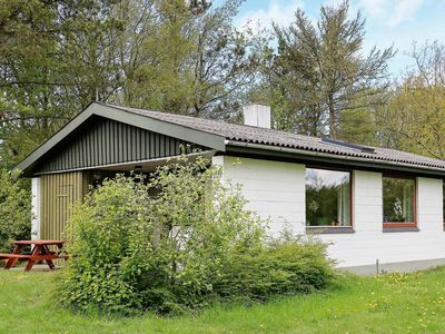 Photo for 5 person holiday home in Vinderup