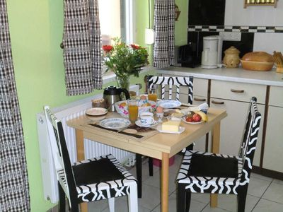 Photo for Holiday house Wildholz Saxony - .Ferienwohnung Wildholz Saxony