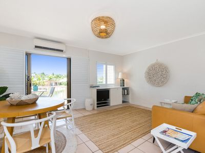 Photo for St Tropez Noosa U2, in the heart of Noosa Sound