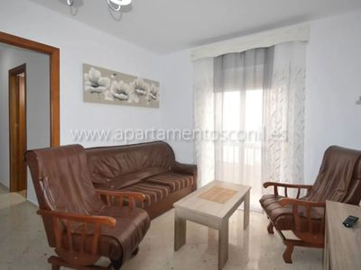"""Photo for Newly Renovated Apartment """"Conil Centro"""" with Wi-Fi, Terrace & Air Conditioning; Parking Available"""