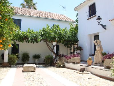 Photo for A beautiful Spanish family home located in a beautiful peaceful setting.