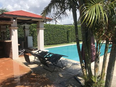 Photo for Casa Laureles - beautiful house with private pool.  Best location.