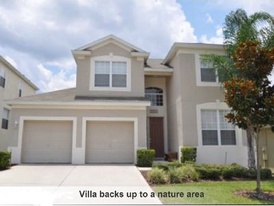 Photo for A lovely Windsor Hills home within 3 miles to Disney-Summer Specials