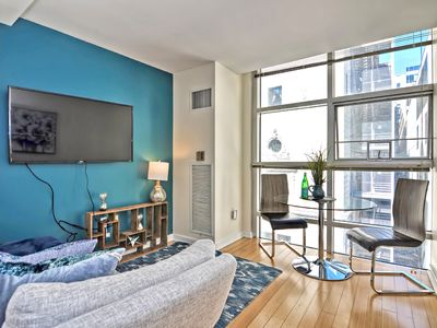 Photo for Boston Commons Condos 1BD 2F