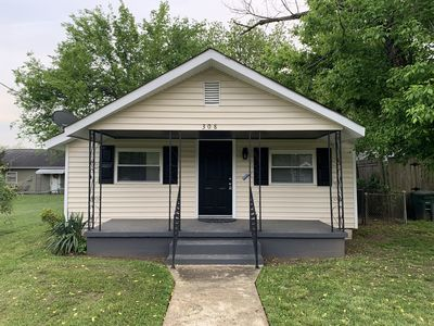 Photo for Updated Bungalow in 5 Points District- Huntsville