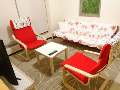 Photo for 3BR House Vacation Rental in New Taipei City, Banqiao District