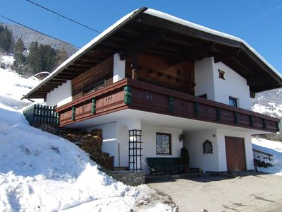 Photo for Zillertal-UrlaubAT0013 Holiday house for 6-11 persons Unfortunately we can not accept dogs anymore.
