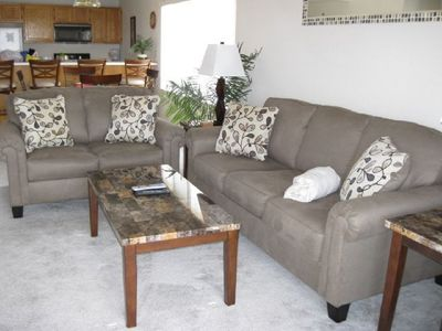 Photo for Free night! Top Floor Condo With Beautiful Main Channel View! Close to shopping.